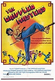Assistir Os Mestres da Vingança Online Grátis Dublado Legendado (Full HD, 720p, 1080p) | Chi Lo (I) | 1979