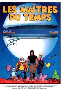 Assistir Os Mestres do Tempo Online Grátis Dublado Legendado (Full HD, 720p, 1080p) | René Laloux | 1982