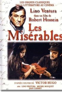 Assistir Os Miseráveis Online Grátis Dublado Legendado (Full HD, 720p, 1080p) | Robert Hossein | 1982