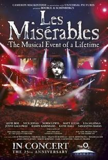 Assistir Os Miseráveis: O Concerto Online Grátis Dublado Legendado (Full HD, 720p, 1080p) | Nick Morris | 2010