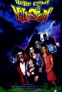 Assistir Os Monstros Estão de Volta Online Grátis Dublado Legendado (Full HD, 720p, 1080p) | Robert Ginty | 1995