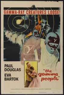 Assistir Os Monstros do Raio Gama Online Grátis Dublado Legendado (Full HD, 720p, 1080p) | John Gilling | 1956