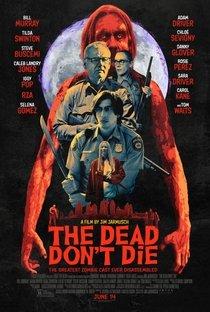 Assistir Os Mortos Não Morrem Online Grátis Dublado Legendado (Full HD, 720p, 1080p)   Jim Jarmusch   2019