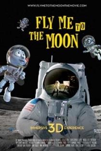 Assistir Os Mosconautas no Mundo da Lua Online Grátis Dublado Legendado (Full HD, 720p, 1080p)   Ben Stassen   2008