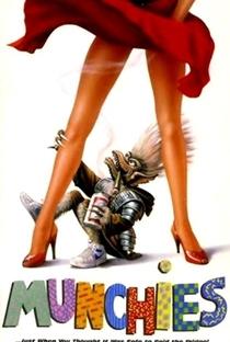 Assistir Os Munchies Online Grátis Dublado Legendado (Full HD, 720p, 1080p) | Tina Hirsch | 1987