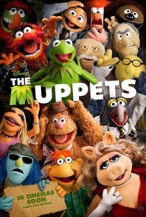 Assistir Os Muppets Online Grátis Dublado Legendado (Full HD, 720p, 1080p) | James Bobin | 2011