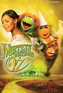 Assistir Os Muppets e o Mágico de Oz Online Grátis Dublado Legendado (Full HD, 720p, 1080p)   Kirk R. Thatcher   2005