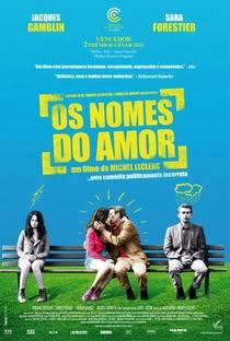 Assistir Os Nomes do Amor Online Grátis Dublado Legendado (Full HD, 720p, 1080p) | Michel Leclerc | 2010