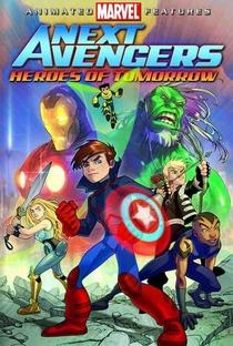 Assistir Os Novos Vingadores: Heróis do Amanhã Online Grátis Dublado Legendado (Full HD, 720p, 1080p) | Gary Hartle