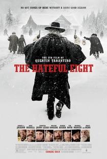Assistir Os Oito Odiados Online Grátis Dublado Legendado (Full HD, 720p, 1080p) | Quentin Tarantino | 2015