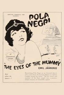 Assistir Os Olhos da Mumia Online Grátis Dublado Legendado (Full HD, 720p, 1080p) | Ernst Lubitsch | 1918