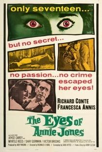 Assistir Os Olhos de Annie Jones Online Grátis Dublado Legendado (Full HD, 720p, 1080p) | Reginald Le Borg | 1964