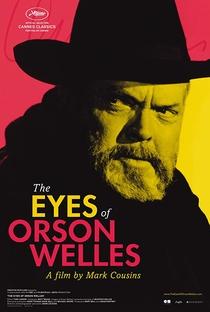 Assistir Os Olhos de Orson Welles Online Grátis Dublado Legendado (Full HD, 720p, 1080p) | Mark Cousins | 2018