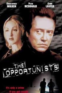 Assistir Os Oportunistas Online Grátis Dublado Legendado (Full HD, 720p, 1080p) | Myles Connell | 2000