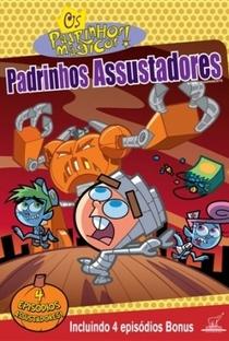 Assistir Os Padrinhos Mágicos - Padrinhos Assustadores Online Grátis Dublado Legendado (Full HD, 720p, 1080p) | Butch Hartman