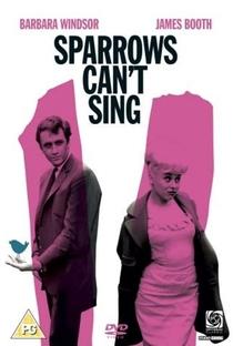 Assistir Os Pardais Não Podem Cantar Online Grátis Dublado Legendado (Full HD, 720p, 1080p)   Joan Littlewood   1963
