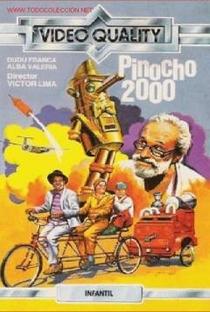 Assistir Os Paspalhões em Pinóquio 2000 Online Grátis Dublado Legendado (Full HD, 720p, 1080p) | Victor Lima | 1980