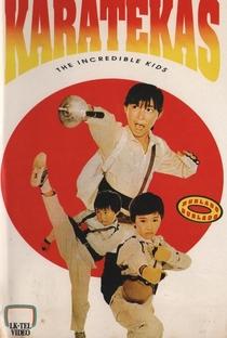 Assistir Os Pequenos Karatekas Online Grátis Dublado Legendado (Full HD, 720p, 1080p) | Chu Huang Chen | 1988