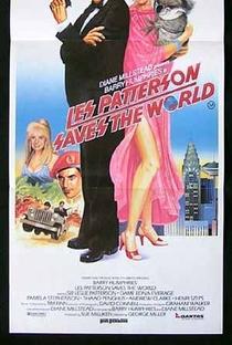 Assistir Os Petterson Salvaram o Mundo Online Grátis Dublado Legendado (Full HD, 720p, 1080p) | George Miller (I) | 1987