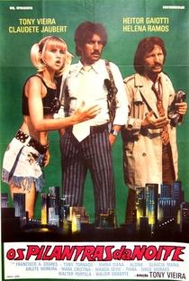 Assistir Os Pilantras da Noite Online Grátis Dublado Legendado (Full HD, 720p, 1080p) | Tony Vieira | 1975