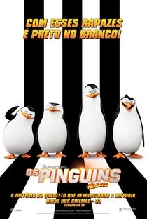 Assistir Os Pinguins de Madagascar Online Grátis Dublado Legendado (Full HD, 720p, 1080p) | Eric Darnell