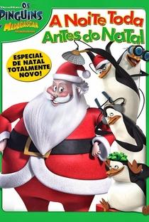 Assistir Os Pinguins de Madagascar: A Noite Toda Antes do Natal Online Grátis Dublado Legendado (Full HD, 720p, 1080p) |  | 2011