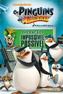 Assistir Os Pinguins de Madagascar: Operação: Impossível Possível Online Grátis Dublado Legendado (Full HD, 720p, 1080p) | Bret Haaland