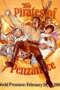 Assistir Os Piratas de Penzance Online Grátis Dublado Legendado (Full HD, 720p, 1080p) | Wilford Leach | 1983