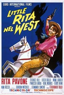 Assistir Os Pistoleiros do Oeste Online Grátis Dublado Legendado (Full HD, 720p, 1080p) | Ferdinando Baldi | 1967