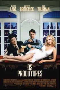 Assistir Os Produtores Online Grátis Dublado Legendado (Full HD, 720p, 1080p) | Susan Stroman | 2005