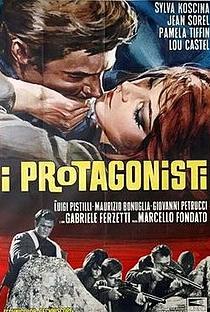 Assistir Os Protagonistas Online Grátis Dublado Legendado (Full HD, 720p, 1080p) | Marcello Fondato | 1968
