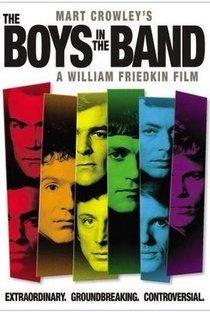 Assistir Os Rapazes da Banda Online Grátis Dublado Legendado (Full HD, 720p, 1080p) | William Friedkin | 1970