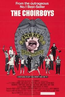 Assistir Os Rapazes do Coro Online Grátis Dublado Legendado (Full HD, 720p, 1080p) | Robert Aldrich (I) | 1977