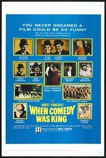 Assistir Os Reis da Comédia Online Grátis Dublado Legendado (Full HD, 720p, 1080p) | Robert Youngson | 1960