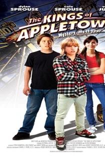 Assistir Os Reis de Appletown Online Grátis Dublado Legendado (Full HD, 720p, 1080p) |  | 2009