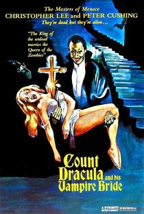 Assistir Os Ritos Satânicos de Drácula Online Grátis Dublado Legendado (Full HD, 720p, 1080p)   Alan Gibson (I)   1973
