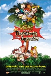 Assistir Os Rugrats e os Thornberrys Vão Aprontar Online Grátis Dublado Legendado (Full HD, 720p, 1080p)   Norton Virgien   2003