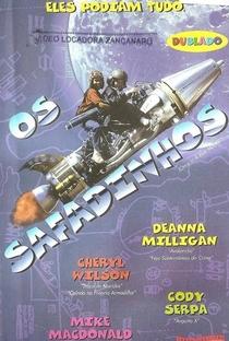 Assistir Os Safadinhos Online Grátis Dublado Legendado (Full HD, 720p, 1080p) | Philip Spink | 1995