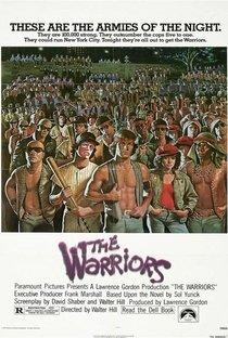 Assistir Os Selvagens da Noite Online Grátis Dublado Legendado (Full HD, 720p, 1080p) | Walter Hill | 1979