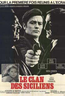 Assistir Os Sicilianos Online Grátis Dublado Legendado (Full HD, 720p, 1080p) | Henri Verneuil | 1969