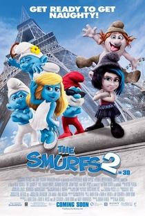 Assistir Os Smurfs 2 Online Grátis Dublado Legendado (Full HD, 720p, 1080p)   Raja Gosnell   2013