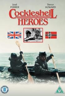 Assistir Os Sobreviventes Online Grátis Dublado Legendado (Full HD, 720p, 1080p) | José Ferrer (I) | 1955