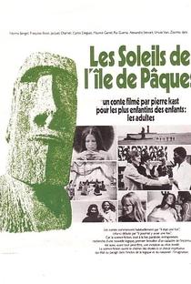 Assistir Os Sóis da Ilha de Páscoa Online Grátis Dublado Legendado (Full HD, 720p, 1080p) | Pierre Kast | 1972