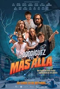 Assistir Os Super Rodriguez Online Grátis Dublado Legendado (Full HD, 720p, 1080p) | Paco Arango | 2019