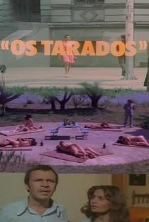 Assistir Os Tarados Online Grátis Dublado Legendado (Full HD, 720p, 1080p) | Francisco Cavalcanti | 1983