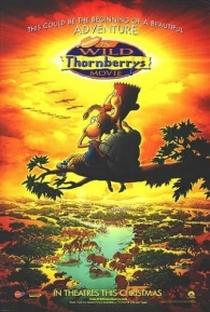 Assistir Os Thornberrys - O Filme Online Grátis Dublado Legendado (Full HD, 720p, 1080p) | Cathy Malkasian