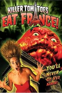 Assistir Os Tomates Assassinos Atacam a França Online Grátis Dublado Legendado (Full HD, 720p, 1080p)   John De Bello (I)   1992