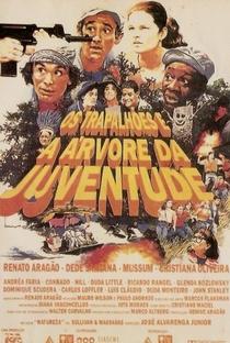 Assistir Os Trapalhões e a Árvore da Juventude Online Grátis Dublado Legendado (Full HD, 720p, 1080p) | José Alvarenga Jr. | 1991