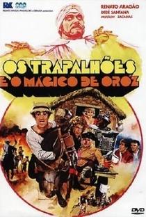 Assistir Os Trapalhões e o Mágico de Oróz Online Grátis Dublado Legendado (Full HD, 720p, 1080p) | Dedé Santana