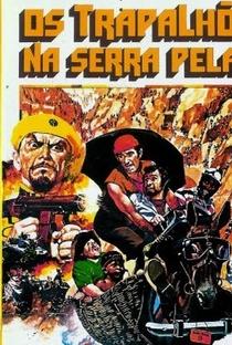 Assistir Os Trapalhões na Serra Pelada Online Grátis Dublado Legendado (Full HD, 720p, 1080p) | J.B. Tanko | 1982